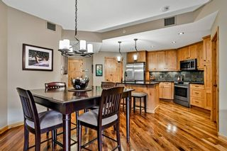 Photo 3: 203 600 spring creek Street Drive: Canmore Apartment for sale : MLS®# A1149900