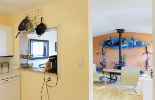 Photo 11: 527 WILLOW Court in Edmonton: Zone 20 Townhouse for sale : MLS®# E4241769