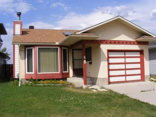 Photo 3: 48 CEDARGROVE Road SW in Calgary: Cedarbrae Detached for sale : MLS®# A1021175