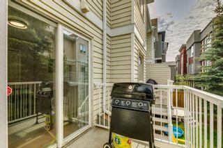 Photo 18: 1 123 23 Avenue NE in Calgary: Tuxedo Park Row/Townhouse for sale : MLS®# A1112386