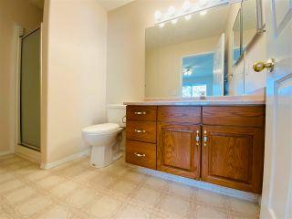 Photo 19: 3 5714 50 Street: Wetaskiwin House Half Duplex for sale : MLS®# E4244109