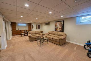 Photo 26: 93 Mardena Crescent in Winnipeg: Van Hull Estates Residential for sale (2C)  : MLS®# 202105532