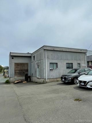Photo 15: 1405 Spruce St in : CR Campbellton Office for sale (Campbell River)  : MLS®# 875904