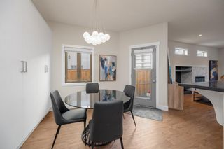 Photo 5: 2 716 56 Avenue SW in Calgary: Windsor Park Row/Townhouse for sale : MLS®# A1151316