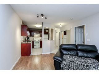 Photo 10: # 102 2615 JANE ST in Port Coquitlam: Central Pt Coquitlam Condo for sale : MLS®# V1132241