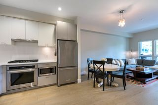 """Photo 7: 313 1768 55A Street in Delta: Cliff Drive Townhouse for sale in """"City Homes"""" (Tsawwassen)  : MLS®# R2600775"""