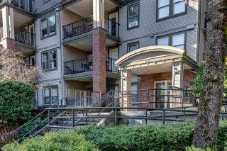 "Photo 26: 108 1591 BOOTH Avenue in Coquitlam: Maillardville Condo for sale in ""LE LAURENTIEN"" : MLS®# R2536606"