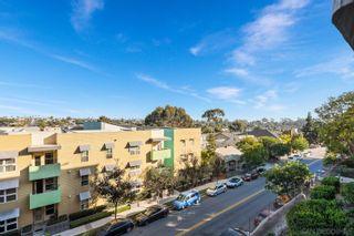 Photo 19: NORTH PARK Condo for sale : 2 bedrooms : 3790 Florida St #AL08 in San Diego