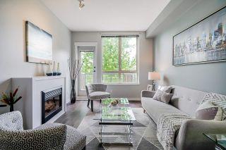 """Photo 10: 215 15988 26 Avenue in Surrey: Grandview Surrey Condo for sale in """"THE MORGAN"""" (South Surrey White Rock)  : MLS®# R2455844"""