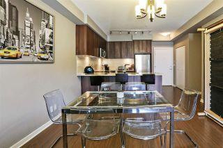 "Photo 2: 309 6460 194 Street in Surrey: Clayton Condo for sale in ""Waterstone"" (Cloverdale)  : MLS®# R2587671"