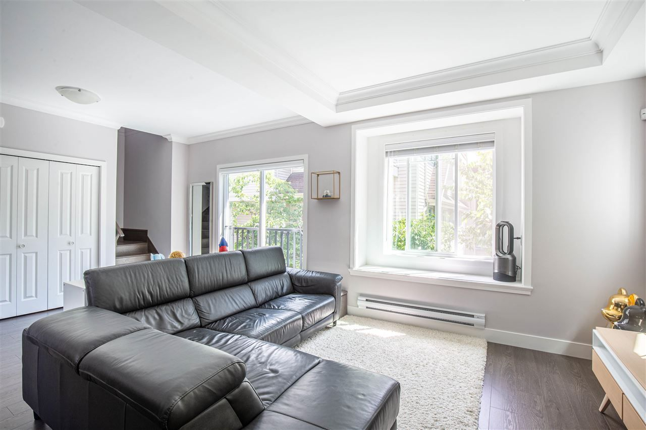 """Photo 10: Photos: 5 9000 GENERAL CURRIE Road in Richmond: McLennan North Townhouse for sale in """"WINSTON GARDENS"""" : MLS®# R2592878"""