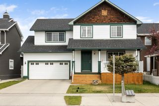 Main Photo: 797 Martindale Boulevard NE in Calgary: Martindale Detached for sale : MLS®# A1147585