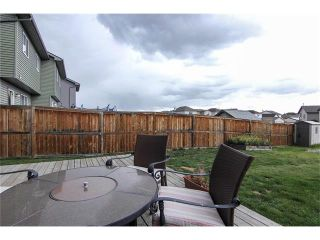 Photo 25: 136 EVERSYDE Boulevard SW in Calgary: Evergreen House for sale : MLS®# C4081553