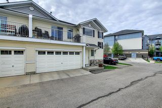 Photo 31: 503 Country Village Cape NE in Calgary: Country Hills Village Row/Townhouse for sale : MLS®# A1111212