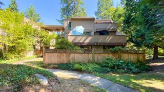 """Main Photo: 102 8686 CENTAURUS Circle in Burnaby: Simon Fraser Hills Townhouse for sale in """"Mountainwood"""" (Burnaby North)  : MLS®# R2614353"""