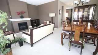 """Photo 4: 74 8089 209 Street in Langley: Willoughby Heights Townhouse for sale in """"Arborel Park"""" : MLS®# R2025871"""