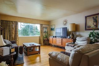 Photo 5: 3976 Wilkinson Rd in : SW Strawberry Vale House for sale (Saanich West)  : MLS®# 875160