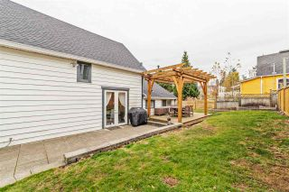 Photo 27: 7331 GRAND Street in Mission: Mission BC House for sale : MLS®# R2538538