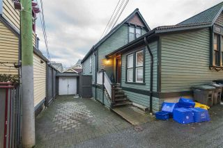 Photo 16: 12 E 7TH Avenue in Vancouver: Mount Pleasant VE Multifamily for sale (Vancouver East)  : MLS®# R2531552