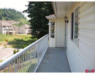 """Photo 6: 2273 HARPER Drive in Abbotsford: Abbotsford East House for sale in """"McMillan"""" : MLS®# F2821351"""