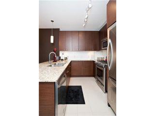 "Photo 6: 1009 7362 ELMBRIDGE Way in Richmond: Brighouse Condo for sale in ""THE FLO"" : MLS®# V869476"