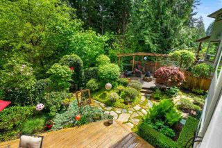 Photo 32: 3297 CANTERBURY Lane in Coquitlam: Burke Mountain House for sale : MLS®# R2578057