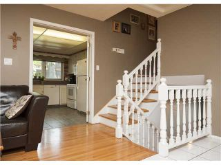 Photo 9: 228 OAKHILL Place SW in CALGARY: Oakridge Residential Detached Single Family for sale (Calgary)  : MLS®# C3581744