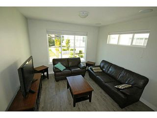 """Photo 2: 19 16228 16TH Avenue in Surrey: King George Corridor Townhouse for sale in """"Pier 16"""" (South Surrey White Rock)  : MLS®# F1451437"""