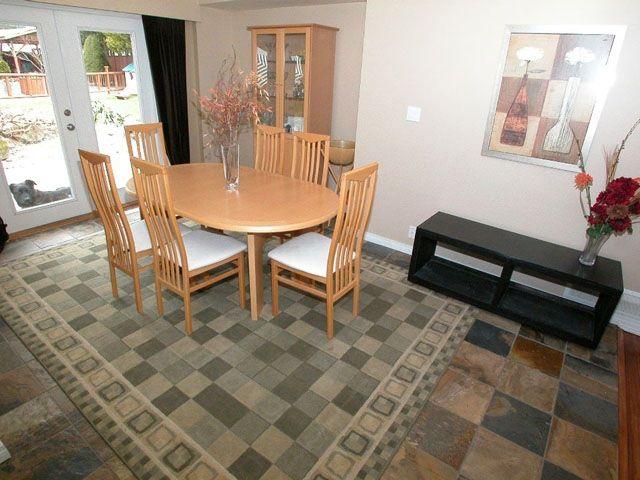 Photo 3: Photos: 1945 REGAN Avenue in Coquitlam: Central Coquitlam House for sale : MLS®# V701411