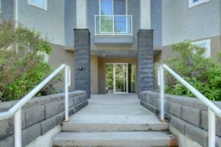 Photo 2: 305 3501 15 Street SW in Calgary: Altadore Apartment for sale : MLS®# A1063257