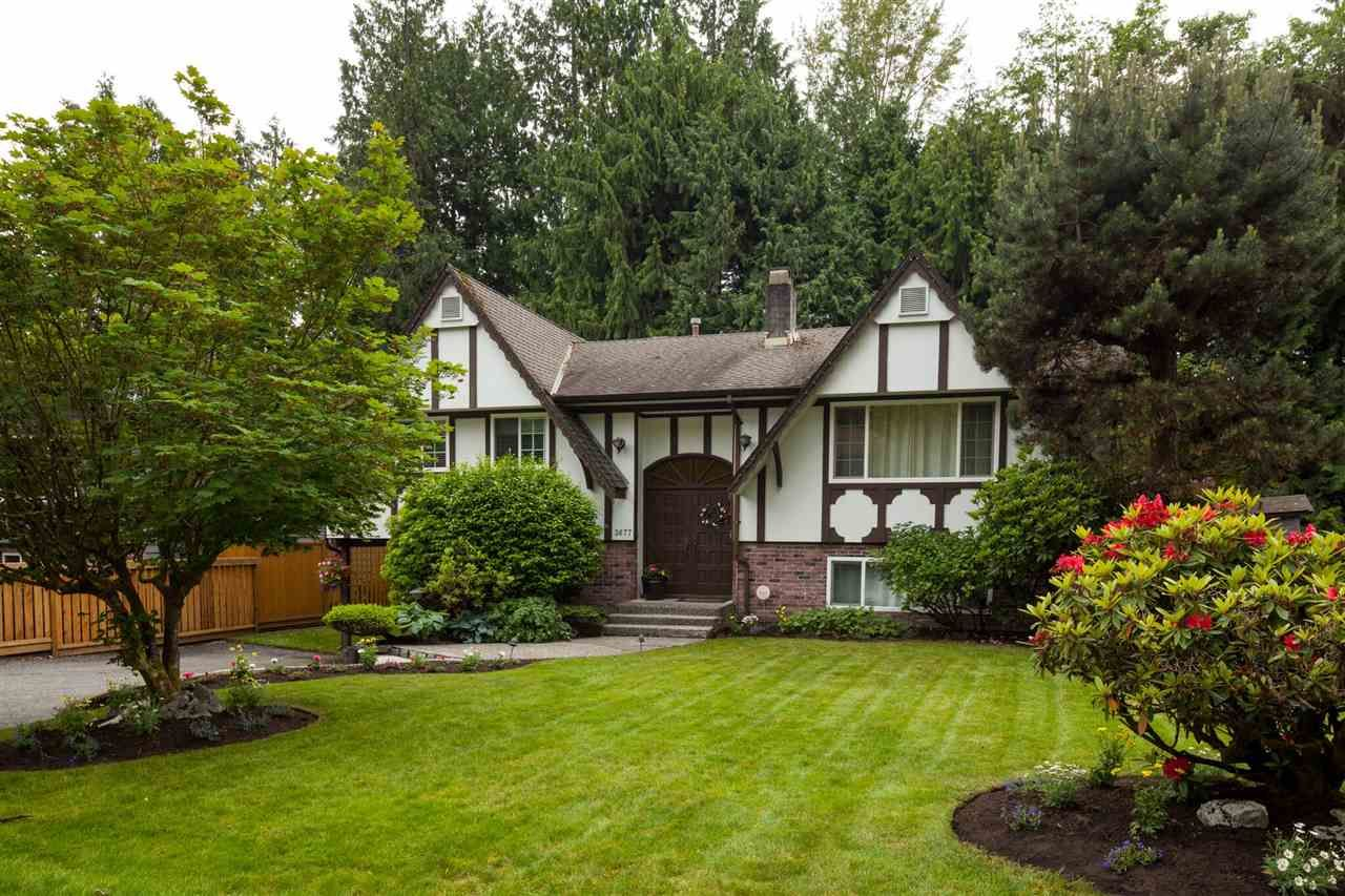 Photo 4: Photos: 3677 REGENT Avenue in North Vancouver: Upper Lonsdale House for sale : MLS®# R2072128