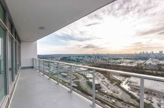 """Photo 25: 3501 2311 BETA Avenue in Burnaby: Brentwood Park Condo for sale in """"Lumina Waterfall"""" (Burnaby North)  : MLS®# R2582193"""