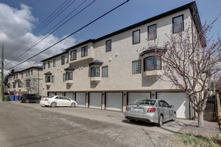 Photo 35: 403 3511 14A Street SW in Calgary: Altadore Row/Townhouse for sale : MLS®# A1104050