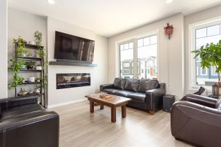 Photo 8: 1908 TANAGER Place in Edmonton: Zone 59 House Half Duplex for sale : MLS®# E4265567