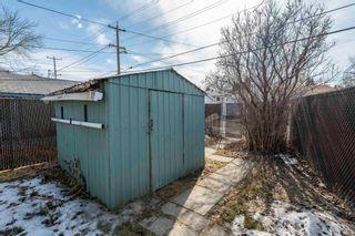 Photo 29: 14433 McQueen Road in Edmonton: Zone 21 House Half Duplex for sale : MLS®# E4257256