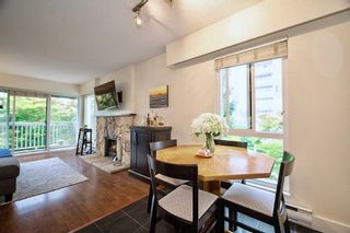 "Photo 8: 304 3680 W 7TH Avenue in Vancouver: Kitsilano Condo for sale in ""Jericho House"" (Vancouver West)  : MLS®# R2539293"