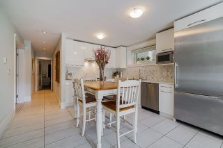 Photo 27: 876 W 48TH Avenue in Vancouver: Oakridge VW House for sale (Vancouver West)  : MLS®# R2556309