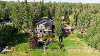 Photo 50: 857 West Cove Drive: Rural Lac Ste. Anne County House for sale : MLS®# E4227834