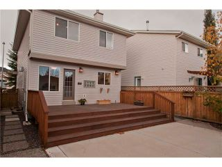 Photo 21: 115 CHAPARRAL RIDGE Way SE in Calgary: Chaparral House for sale : MLS®# C4033795