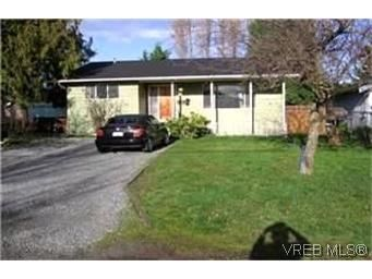 Main Photo:  in VICTORIA: SW Gateway House for sale (Saanich West)  : MLS®# 416616