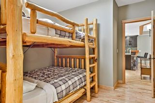 Photo 21: 2101 101 Stewart Creek Landing: Canmore Apartment for sale : MLS®# A1117330