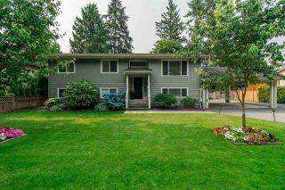 Photo 1: 20610 44A AVENUE in Langley: Langley City House for sale : MLS®# R2203838