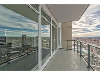 Photo 7: 3509 1122 3 Street SE in Calgary: Beltline Condo for sale : MLS®# C4047753