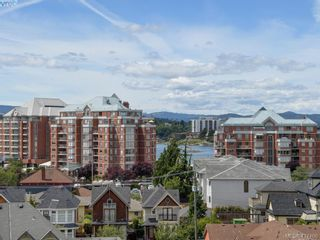 Photo 4: 701 500 Oswego St in VICTORIA: Vi James Bay Condo for sale (Victoria)  : MLS®# 828148