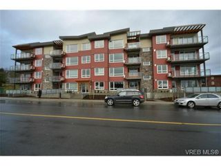 Photo 2: 102 300 Belmont Rd in VICTORIA: Co Colwood Corners Condo for sale (Colwood)  : MLS®# 729853