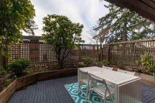 """Photo 21: 118 1040 KING ALBERT Avenue in Coquitlam: Central Coquitlam Condo for sale in """"BLUE MOUNTAIN TERRACE"""" : MLS®# R2566540"""