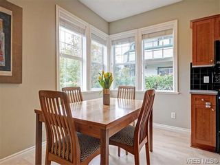 Photo 9: 3 1250 Johnson St in VICTORIA: Vi Downtown Row/Townhouse for sale (Victoria)  : MLS®# 744858