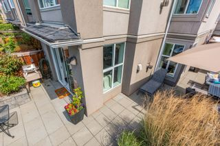 """Photo 21: 111 155 E 3RD Street in North Vancouver: Lower Lonsdale Condo for sale in """"The Solano"""" : MLS®# R2596200"""