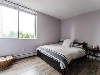 "Photo 10: 1002 3771 BARTLETT Court in Burnaby: Sullivan Heights Condo for sale in ""TIMBERLEA"" (Burnaby North)  : MLS®# R2065631"