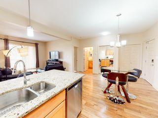 Photo 4:  in Edmonton: Zone 56 Condo for sale : MLS®# E4256917